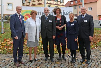 Gruppenfoto Regionalkonferenz 21.10
