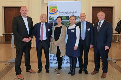 Pressefoto Mainfränkisches_Gesundheitsforum