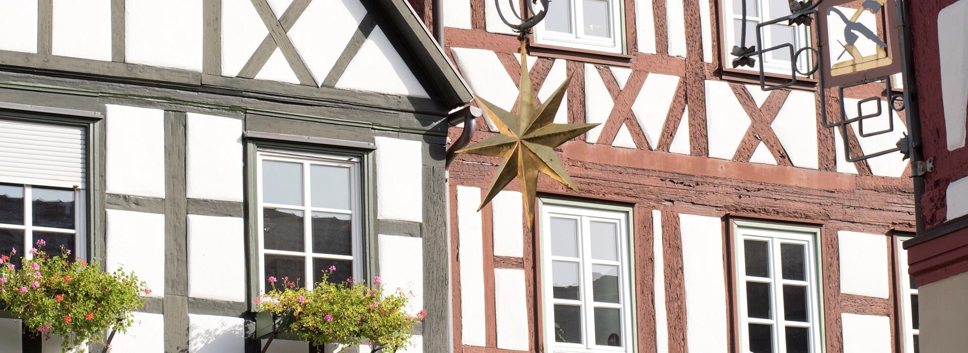 Foto©Schmelz_Fotodesign_Fachwerk_Koenigsberg_Hassberge